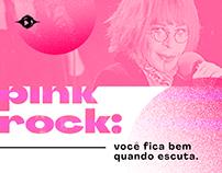 Mundo Livre FM - Pink Rock