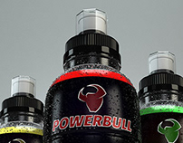 Powerbull - Product shot