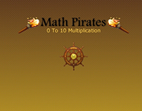 Math Pirates Mobile Game