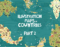 Illustration Maps