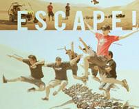 Escape! Advertisement