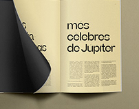 Sis Metamorfosis book design