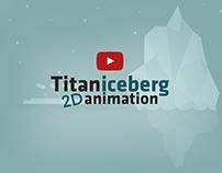 Titanic İceberg