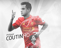 Philippe Coutinho | Retouching & Extras