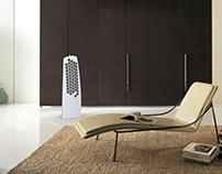 ESTILO - The thermal conditioner