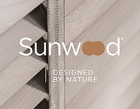 SUNWOOD BRAND REFRESH