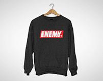 Enemy / Arbeit Macht Frei