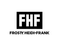 The Frosty, Heidi & Frank Show