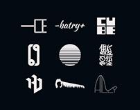 Logos & Marks Vol.4