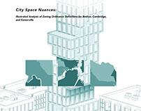 City Space Nuances