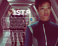 Fanworks for Star Trek: Discovery