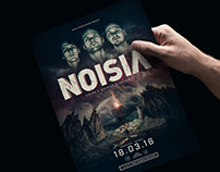 DIME presents: Noisia