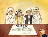 Travel Ban 2017