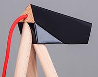 """""""Toro"""" Lamp (prototype version)"""