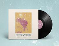 Russian Red - Vinilo