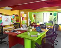 TIEC Office