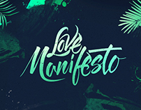 Love Manifesto - Black Beat Movement