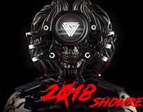 VIDEOELITE STUDIO 2017 showreel