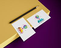 Balloon Carnival - Logo/ Branding/