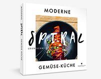 Moderne Spiral Gemüse Küche