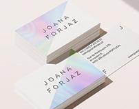 Joana Forjaz