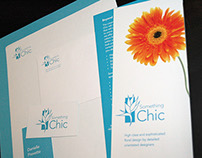 Brand Collateral Design