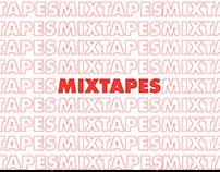 2018 Mixtapes Project