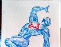 Captain Atom