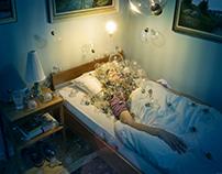 Ideas Come at Night