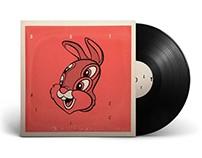 DOT – ALICE (Album Artwork)