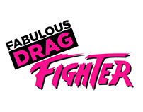 FABULOUS DRAG FIGHTER - The Animated Series