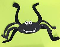 Spider Attack gif