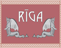 Riga Jugend