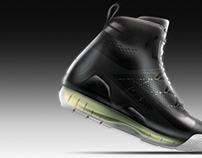 Concept Nike CONQUEROR