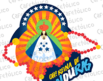 Cafetólico Sticker