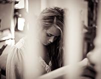 Portraiture: Shena