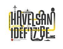 HAVELSAN IDEF'17 Davetiye