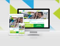 Provident website