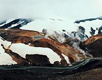 Around Iceland ll