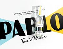 Pablo Tonic Water