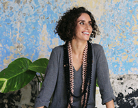 Daniela Bustos Maya - Retratos
