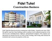 Fidel Tukel: Personal Brief
