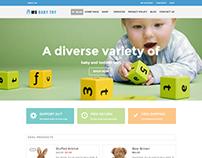 WS Toy WooCommerce WordPress Theme