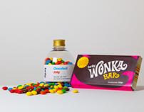 Binky | Chocolazil