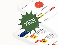ShallWe : An Event Planning App