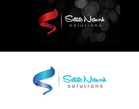 SoftLife Network Logo/Branding Branding Graphic Design