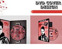 Mock up - DVD Cover Creation