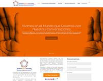 Jacobsen Aparicio Asociados website