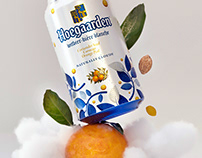 Hoegaarden Beer Thailand limited Edition