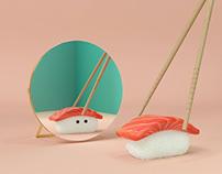 Little Sushi